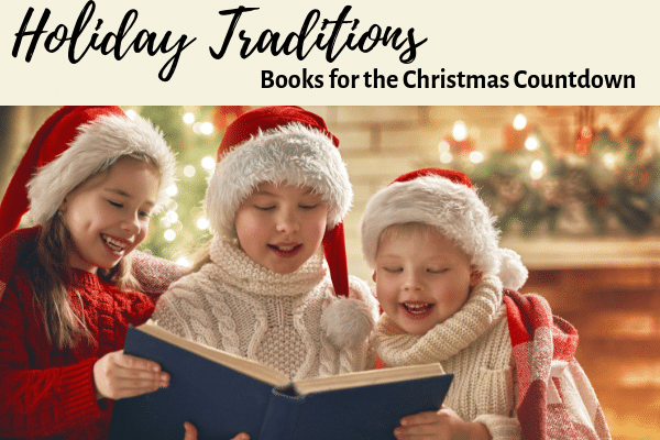 The Best Holiday Books for the Christmas Countdown