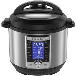 Instant Pot 6 QT Ultra