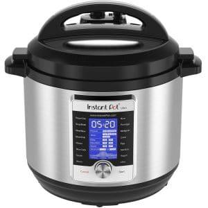 Instant Pot 8 QT Ultra