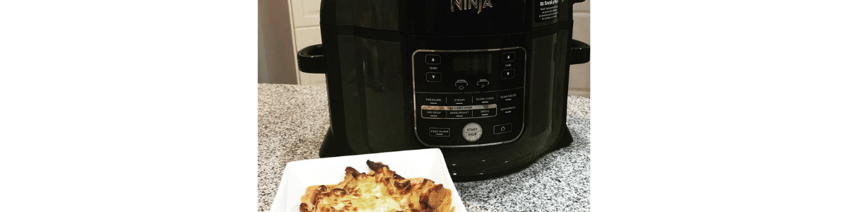 Instant Pot vs Ninja Foodi - Ninja Foodi Review - which is better Instant Pot or Ninja Foodi